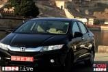 Overdrive: Review of New Honda City