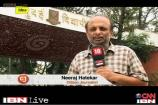 CJ Show: Prof Neeraj Hatekar speaks out on his suspension from MU