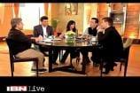 Watch: Rajeev Masand reviews 'The Hobbit' and talks to actor Deepika Padukone