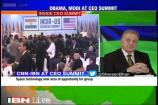 Can CEOs' demands affect Indo-US policies?