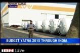 Budget Yatra: The 'Make in India' journey of energy production