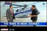 Budget Yatra: The 'Make in India' journey of country's aerospace industry
