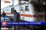 Rail budget: Security at railway stations to be the key concern