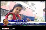 'If I were FM, will check the rising prices of daily need items'