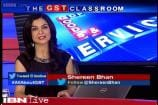 The GST Classroom: What will GST mean for industry and consumers?