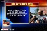 Repo rate cut will boost economy, says government