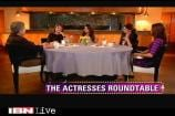 Watch: The actresses roundtable