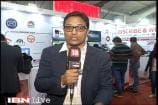Auto expo kicks off in style, brands from over 20 countries launch new cars, bikes