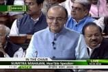 Watch: Arun Jaitley presents Budget 2016-17