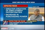 Budget 2016 should provide more employment opportunities: Congress