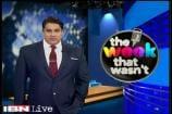 TWTW: Cyrus Broacha's take on Jat quota stir