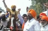 Shades of India: Which Way Will Sidhu Turn?