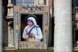People Throng to Rome to Attend Mother Teresa's Canonisation