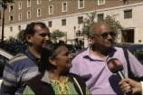 Mother Teresa's Followers From India Pour In To Attend the Canonisation Ceremony