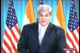 Watch: John Kerry Tells Cyrus About the Biggest Threat Facing US