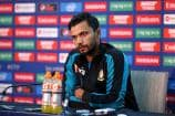 WATCH | We Have To Work On Our Mistakes And Come Back Strong: Mashrafe Mortaza
