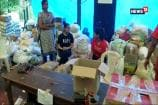 Kerala Floods: Help Pours In From All Across The World