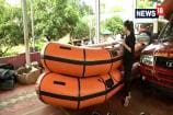 Watch: Orissa Rescue Team Carries Out Operations in Kerala