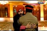 To Hug or Not to Hug That Was The Question For Siddhu in Pakistan. Cyrus Broacha Find Out