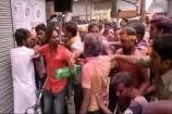 Boy Beaten up Due to Molestation Allegations