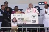 PM Modi Launches Ayushman Bharat Health Scheme