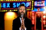 Delhi Court Suggests , Pachauri 's Been a Naughty Boy