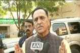 Things are Under Control in Gujarat: Vijay Rupani