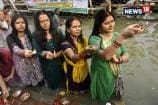 Country Gears Up For Chhath Puja Celebration