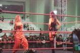 Rakhi Sawant Knocked Down By Russian Wrestler