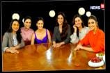 Roundtable: The Actresses Roundtable 2018 With Rajeev Masand