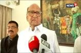 Sharad Pawar Questions Supreme Court Verdict on Rafale Deal