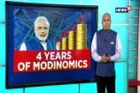 Viewpoint: Has The Economy Turned Around Under Modi's Eye?