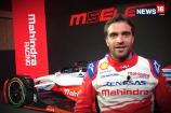 In Conversation With Jerome d'Ambrosio, Formula E Driver - Team Mahindra Racing
