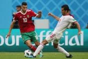 FIFA World Cup 2018, Match 3: Morocco vs Iran in St. Petersburg