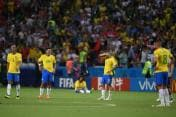 In Pics, Brazil vs Belgium, FIFA World Cup 2018, Quarter-final