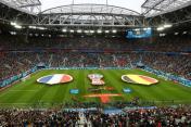 In Pics, France vs Belgium, FIFA World Cup 2018 Semi-final