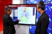 News18 Magic Wall: The Most Powerful Election Analytic Tool