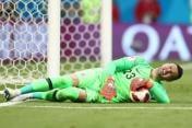 In Pics, Russia vs Croatia, FIFA World Cup 2018, Quarter-final