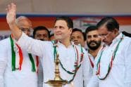 Rahul Reaches Out to Miffed Karnataka MLAs as Berth Pangs Continue; BSY Causes More Worry