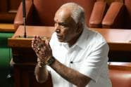 'Victor' Yeddyurappa Struggles to Stay Afloat But 'Vanquished' Siddaramaiah Cruises On