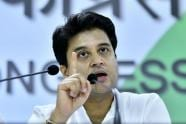 Like His Father 30 Years Ago, Jyotiraditya Scindia Misses Out on CM's Post