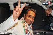 'You Won't Succeed', Says Kamal Nath as He Warns BJP Against Attempts to Bring Down His Govt