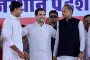 Congress Ka Kamal Blooms in MP But Rahul Gandhi Still Has to Make a Tough Choice in Rajasthan