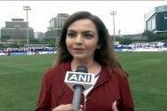 Great Initiative by PM Modi to Create Olympic Task Force: Nita Ambani