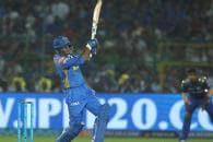 IPL, RR vs MI in Jaipur Highlights - As It Happened