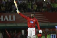 IPL 2018: Will Chris Gayle Continue Good Form at Happy Hunting Ground Kotla?