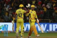 Virat Kohli Pulls Up Bowlers After MS Dhoni Show at Chinnaswamy