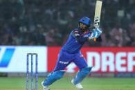 IPL 2019 | Backing Talented Players Like Pant Worked for Delhi: Ponting