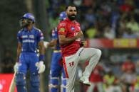 IPL 2019 | EXCLUSIVE - Meaner, Fitter Shami Finds Second Wind to White-ball Career