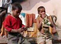 Drug menace grips Patna streetkids
